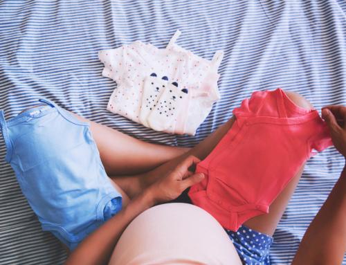 Départ en vacances avec bébé : notre checklist !