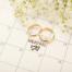 calendrier des noces de mariage