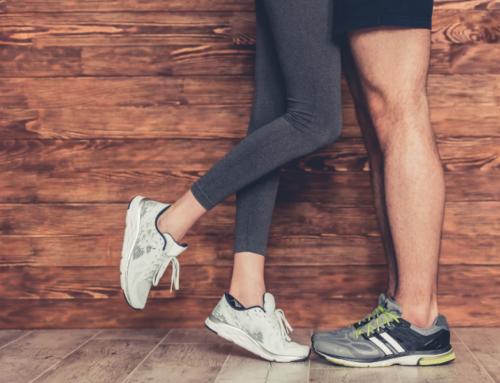 10 idées de sport à pratiquer en couple